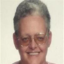 Phyllis Jean Holland