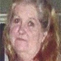 Gladys Louise Keplinger