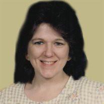 Mrs. Rebecca  Faye York