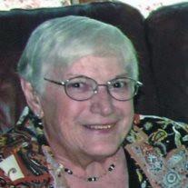"Elizabeth ""Betty""  Ann Blaskovich"