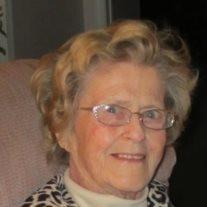 Mary C. Mordecai
