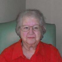 Dorothy Jean Westbrook