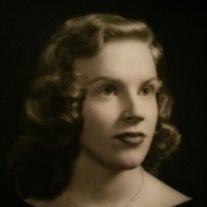 Mrs. Joanne Andrews Laffoday