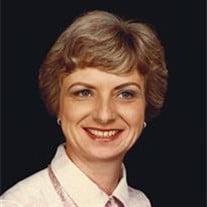 """Jeanne Lillian """"Jill"""" Kleinke"""