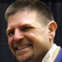 Daniel Joseph McFarland