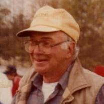 Dr. Albert August Strouss