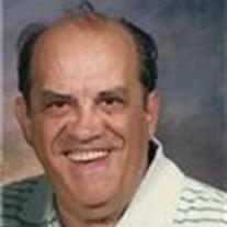 Mr. Joseph Peter Castaldo,Sr.