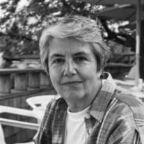 Sybil Smart Craig