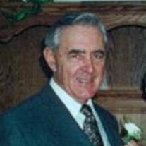 Mr. Glen David Patterson