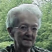 Della Joyce Snyder