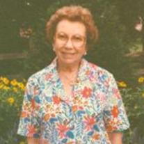 Minnie L. Syljebeck