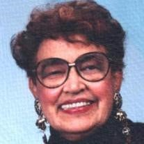Mrs. Julia Fortes Owens