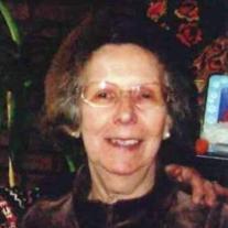 Betty Louise Zelnik