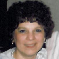 Gloria M. Ferrara