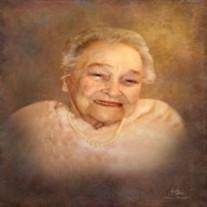 Bessie M. Coursey