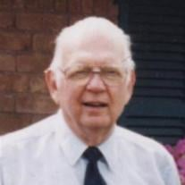 Rev. Douglas Eugene Meyer
