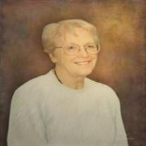 Barbara Dryden