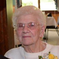 Mrs. Eva B. VanOstrand