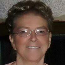 Doris R. Spohn