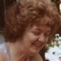 Dorothy Donalda Harmon