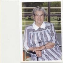 Doris Ione Osburn