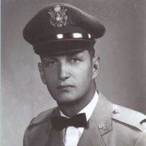 John W  Jarrett Obituary - Visitation & Funeral Information