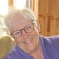 Floretta  R Stegmier