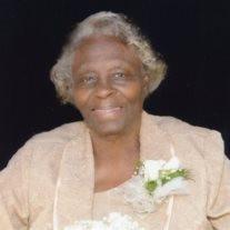 Ms.  Mattie L. Tucker