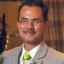 George L. Roberts