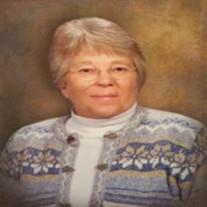 Patricia Anne Mock