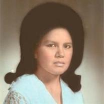 Betty Watashe Paul
