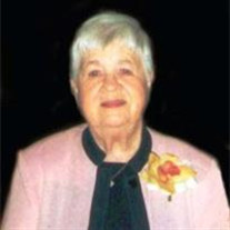 Gracie L. Hudson