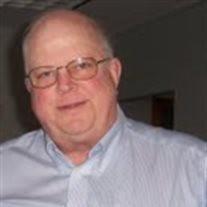 Michael Robert Kerr