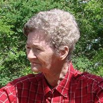 Mrs. Edna Marie Cahill