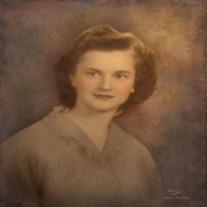 Rose Mary Whirlein