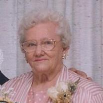 Louise Ellen Jane Evans