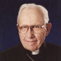 The Rev. Dr. Paul A.  Zimmerman