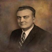 Merle L Cox, Jr