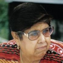 Julia S. Torrez