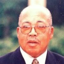 Mr.  Settle  William Townsend Sr.