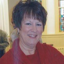 """Kathleen """"Kathy"""" Marie Wilson"""