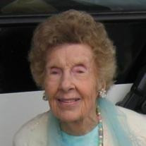 Elizabeth Olney Miller