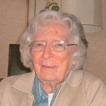 Martha Robuck Morris