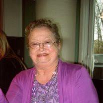 Lorel Jean Stevens