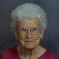 Pauline Mulledy