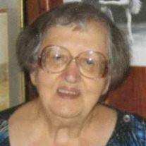 Anita A. Criscione