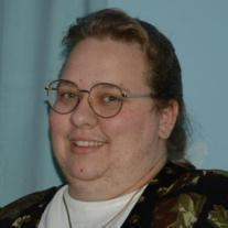 Miss Victoria Marie Hansen