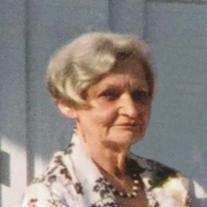 Mrs. Ann Overman