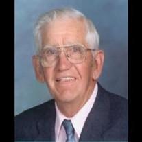 Clifford MacKenzie