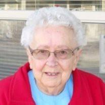 Ruth Jean Malesytcki